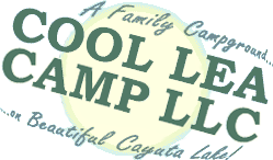 Cool Lea Camp LLC